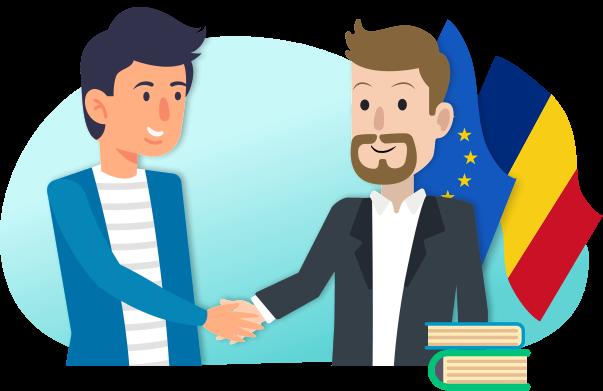 Документы, необходимые для оформления гражданства ЕС